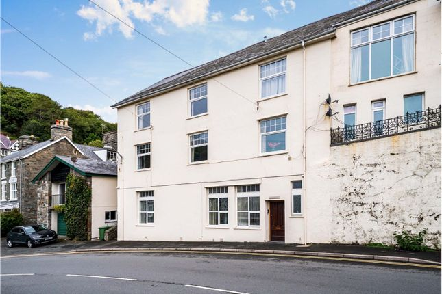 Thumbnail Semi-detached house for sale in Aberamffra Road, Barmouth