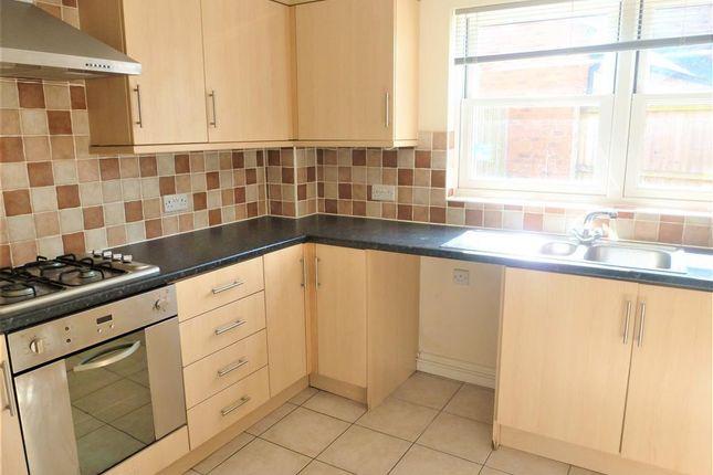 Kitchen of Minster Court, Long Sutton, Spalding PE12