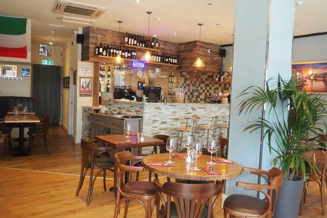 Thumbnail Restaurant/cafe for sale in Restaurants BL9, Greater Manchester