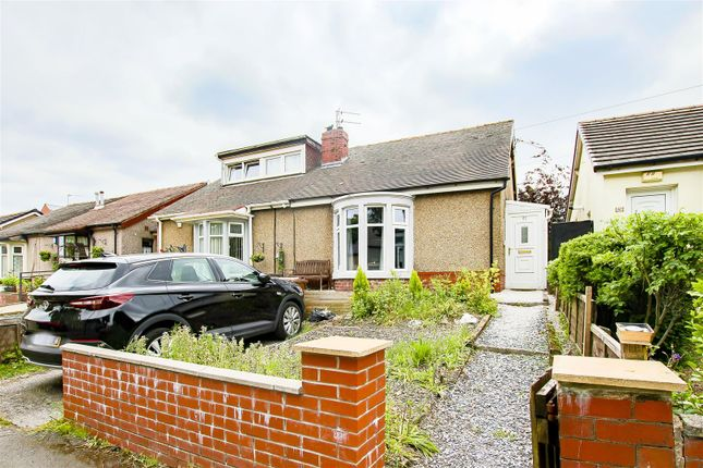 2 bed semi-detached bungalow for sale in Hawksworth Road, Accrington BB5