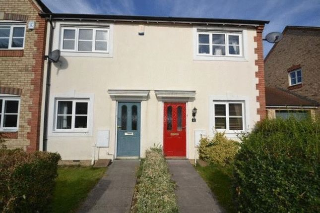 Thumbnail Property to rent in Dunlin Court, Bicester