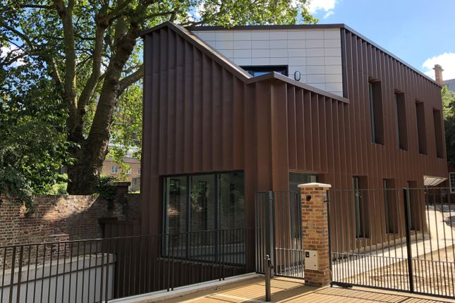 Thumbnail Office for sale in Montagu House, 7E Wakefield Street, London