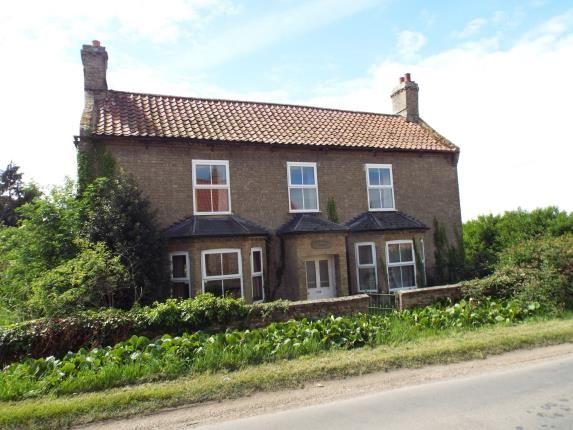 Thumbnail Detached house for sale in Wretton, King's Lynn, Norfolk