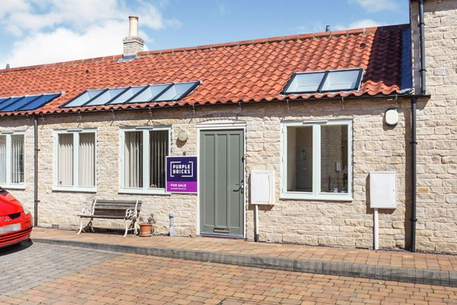Thumbnail Bungalow for sale in Ambrose Court, Lincoln