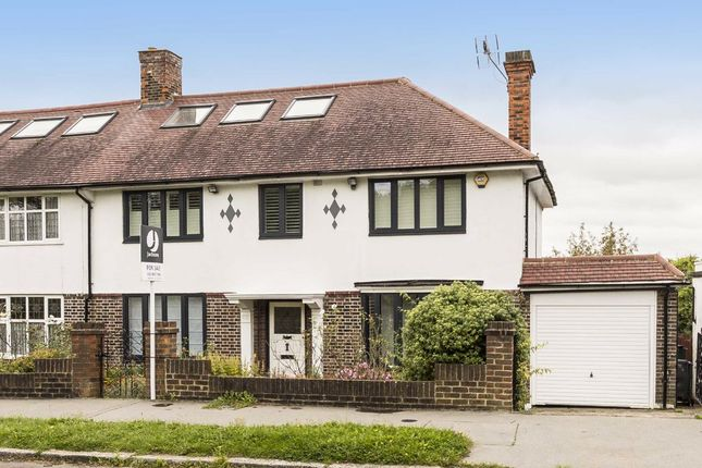 Thumbnail Property for sale in Covington Way, London