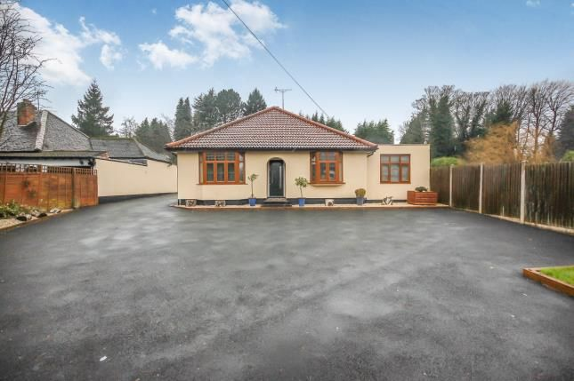 Thumbnail Detached house for sale in Pershore Road, Selly Park, Birmingham, West Midlands