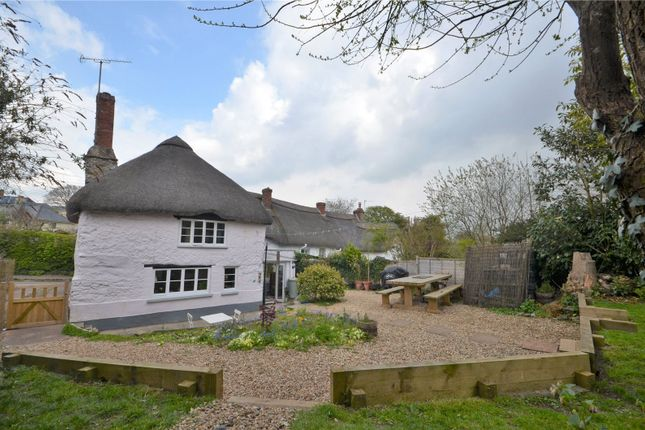 4 bed semi-detached house for sale in East Street, Chulmleigh EX18