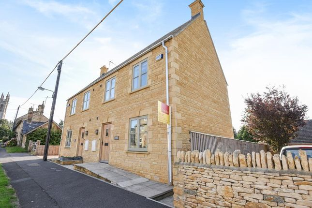 Thumbnail Semi-detached house to rent in Junction Road, Churchill