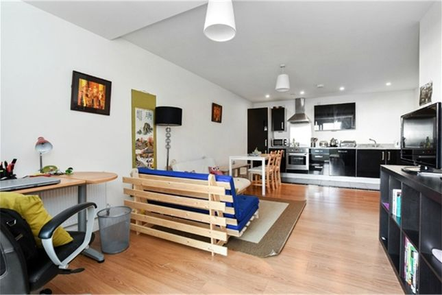 Thumbnail Flat for sale in City Peninsula, 25 Barge Walk, Greenwich, London
