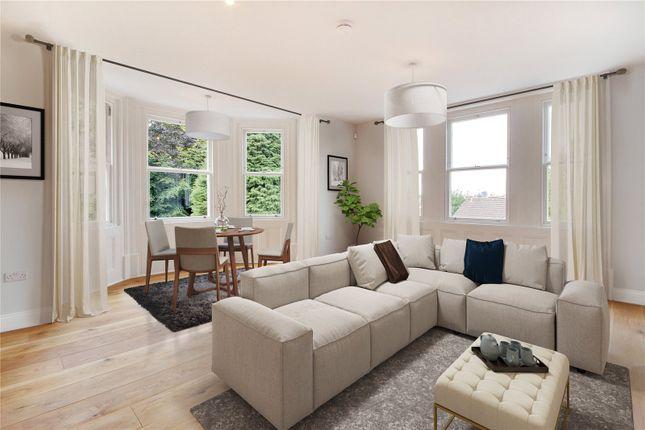 2 bed flat for sale in Carlton Road, Tunbridge Wells, Kent TN1