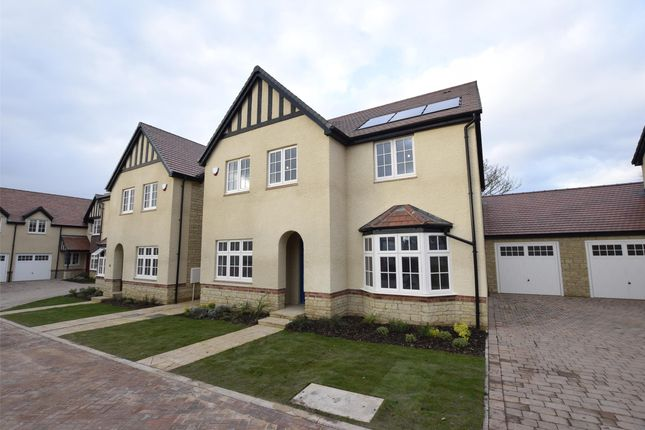 Thumbnail Detached house for sale in The Cheddar The Chestnuts, Winscombe, Somerset