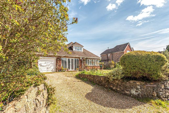 Thumbnail Detached bungalow for sale in Prinsted Lane, Prinsted, Emsworth