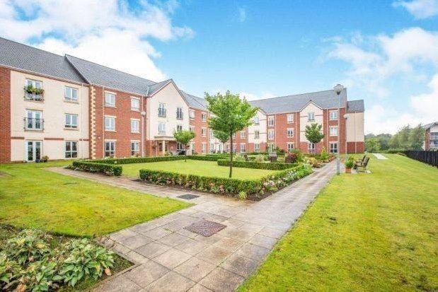 Thumbnail Property to rent in Oakbridge Drive, Chorley
