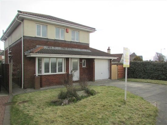 Thumbnail Property for sale in Winchester Close, Morecambe
