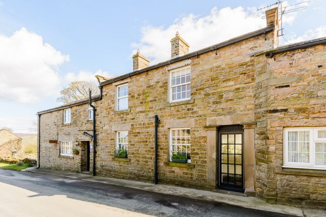 Thumbnail Semi-detached house for sale in Middleham House, Carlton, Leyburn, North Yorkshire