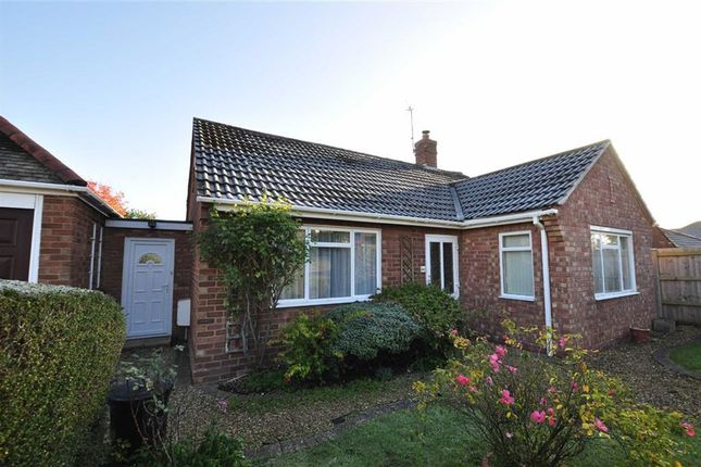 Thumbnail Detached bungalow for sale in Crown Lea Avenue, Malvern