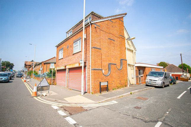 Thumbnail Detached house for sale in Wolverhampton Street, Dudley