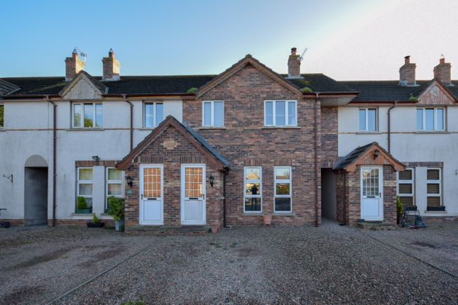 Thumbnail Town house for sale in Church Park, Carrowdore, Newtownards