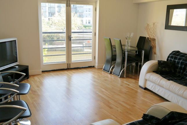 Thumbnail Flat to rent in Scotney Gardens, Maidstone