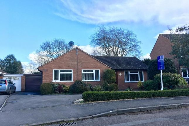 Thumbnail Property to rent in 3 Drakes Close, Ruishton, Taunton, Somerset