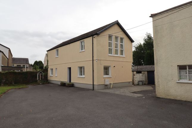 The Cottage of Picton Place, Carmarthen SA31
