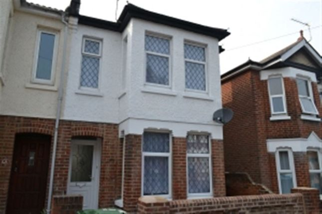 4 bed property to rent in Newcombe Road, Shirley, Southampton
