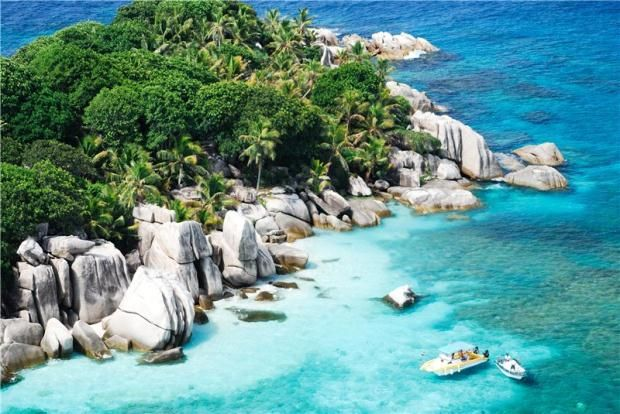 Picture No. 17 of Eden Island, Seychelles