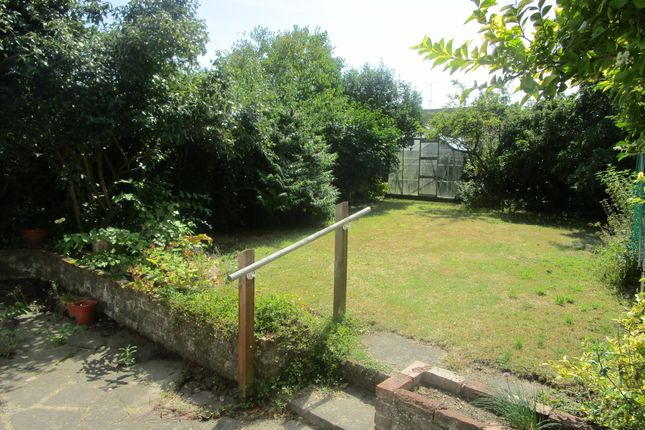 Thumbnail Detached bungalow for sale in Grayling Drive, Colchester