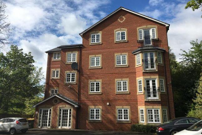 Thumbnail Flat for sale in Shiredene, Headingley, Leeds