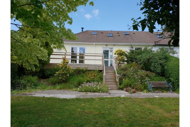 Thumbnail Semi-detached bungalow for sale in Didworthy, South Brent