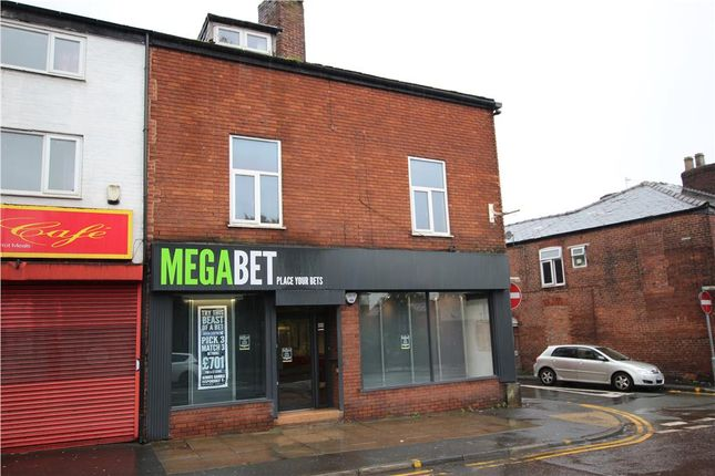 Thumbnail Retail premises to let in 696-698 Bolton Road, Manchester, Greater Manchester