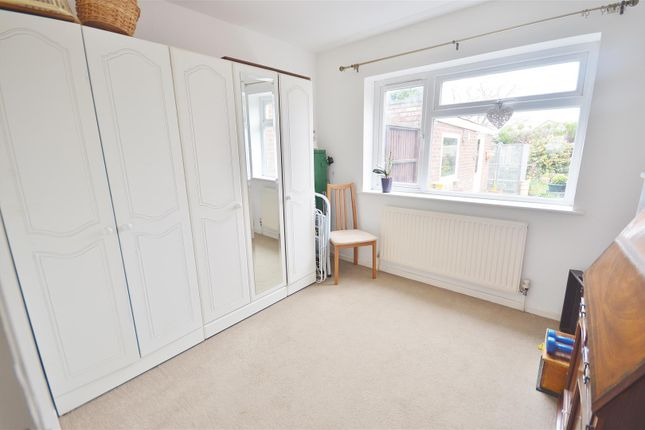 Bedroom Two of Hawthorn Road, Clacton-On-Sea CO15
