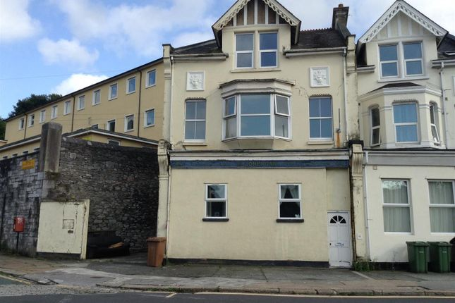 Thumbnail Maisonette for sale in Saltash Road, Keyham, Plymouth