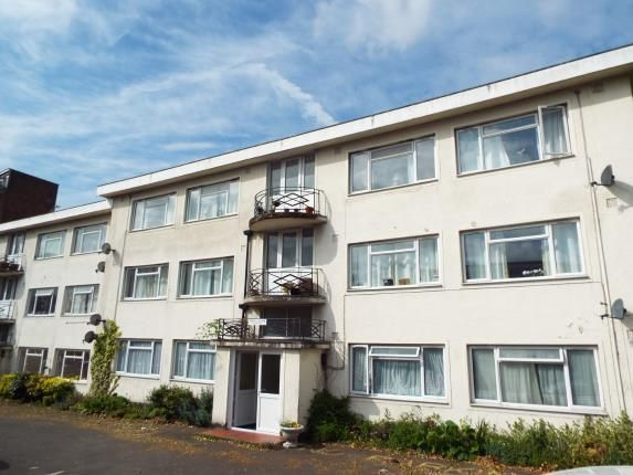 Thumbnail Flat for sale in Northlands Road, Southampton, Hampshire