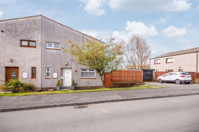 4 bed property for sale in Dundonald Road, Rosyth, Dunfermline KY11