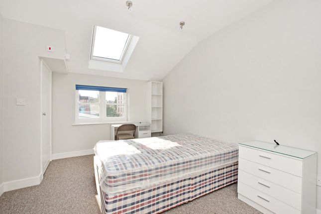 6 bed flat to rent in Matilda Street, Sheffield S1