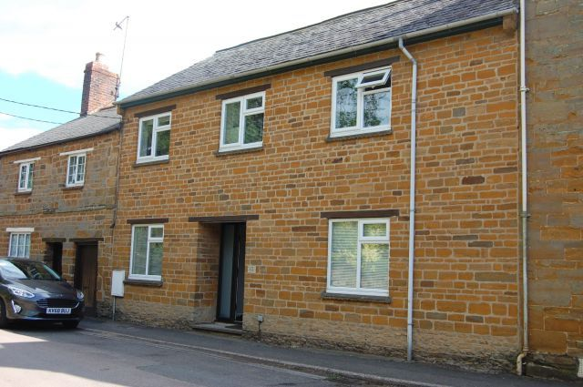 Thumbnail Terraced house for sale in Brington Road, Long Buckby, Northampton