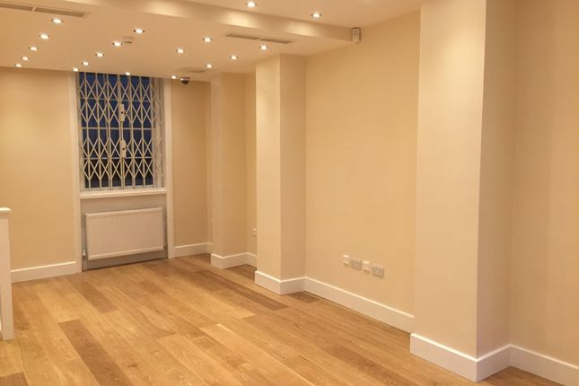 Thumbnail Retail premises to let in Bouverie Place, London, Paddington