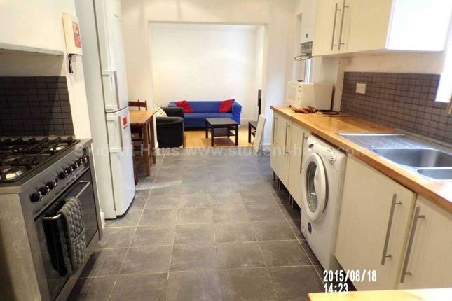 Thumbnail Shared accommodation to rent in Whitby Road, Fallowfield, Manchester