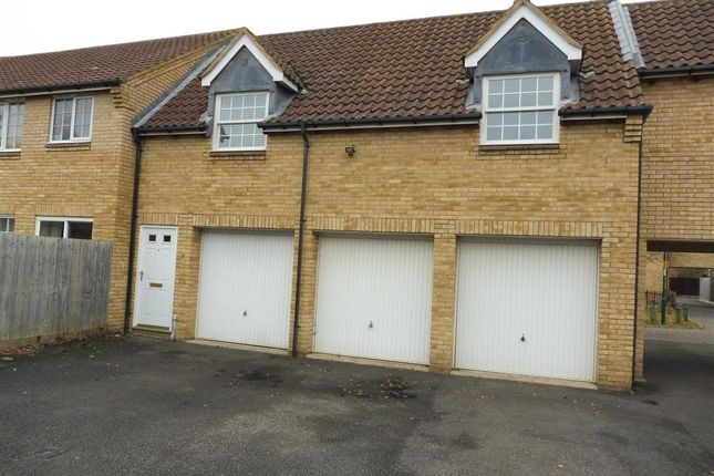 Thumbnail Property for sale in Spar Close, Lower Cambourne, Cambridge