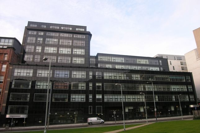Thumbnail Flat for sale in Albion Street, Glasgow