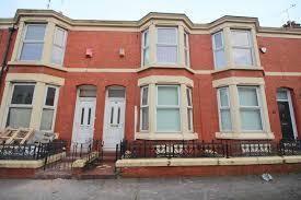 Thumbnail Property to rent in Empress Road, Kensington, Liverpool