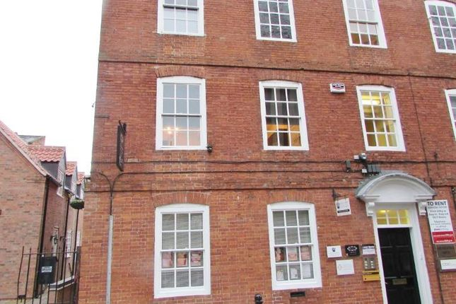 Retail premises for sale in Southchurch House, Newark-On-Trent