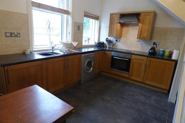Thumbnail Terraced house for sale in Port Road, Carlisle