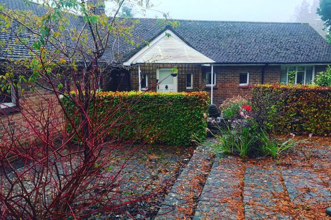 Thumbnail Detached bungalow for sale in Mountain Road, Caerphilly