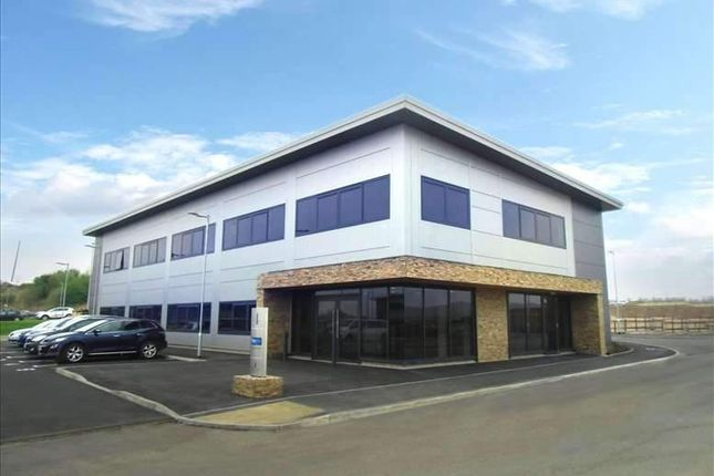 Thumbnail Office to let in Venture, Arnhall Business Park, Westhill
