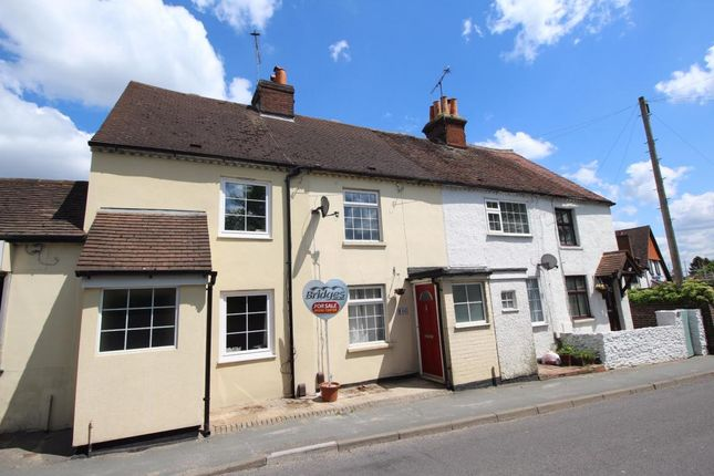 Thumbnail Property for sale in Upper Hale Road, Farnham