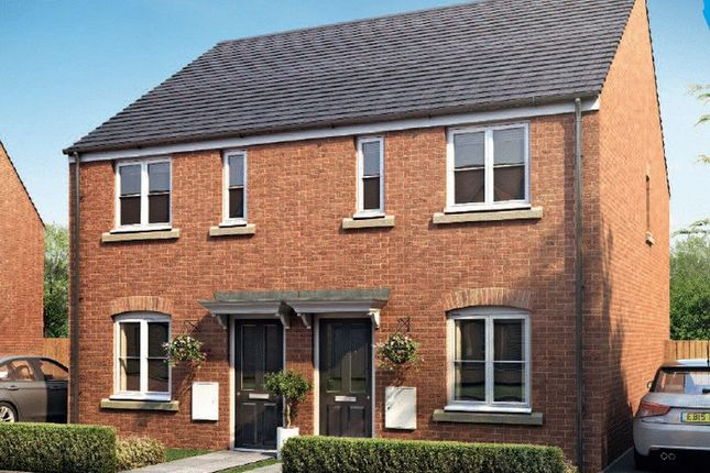 2 bed semi-detached house for sale in Shared Ownership - Horsbere Mews, Longford, Gloucester