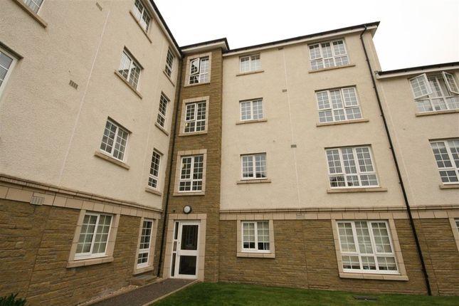 Thumbnail Flat to rent in Crown Crescent, Flat 10, Larbert