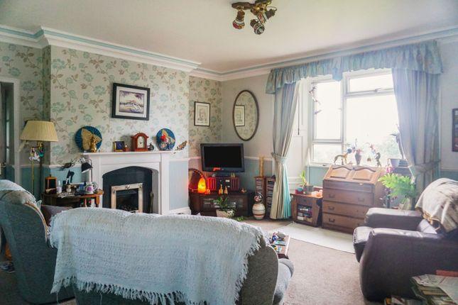 Lounge of Narberth Road, Tenby SA70